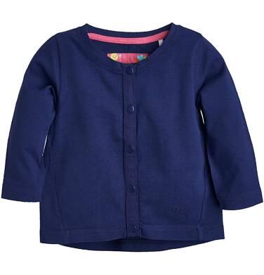 Endo - Bluza rozpinana na napy dla dziewczynki 3-36 m-cy N81C011_2