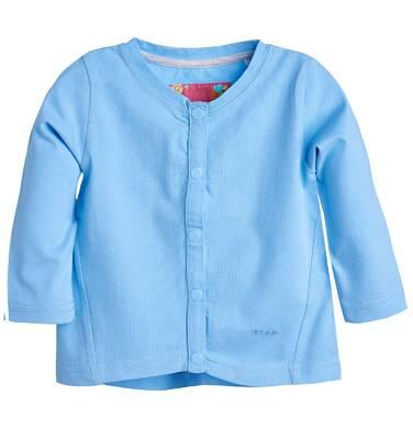 Endo - Bluza rozpinana na napy dla dziewczynki 3-36 m-cy N81C011_3