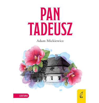 Endo - Pan Tadeusz (miękka oprawa) BK92107_1