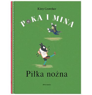 Endo - Poka i Mina. Piłka nożna BK04132_1 37
