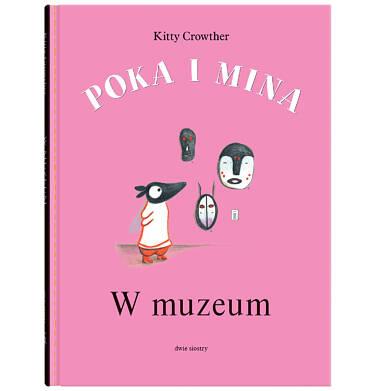 Endo - Poka i Mina w muzeum BK04133_1 36