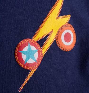 Endo - T-shirt dla chłopca 4-8 lat C71G115_1