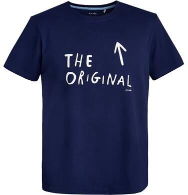 T-shirt męski Q81G032_1