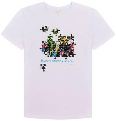 Endo - Razem możemy więcej - T-shirt męski Q72G013_1