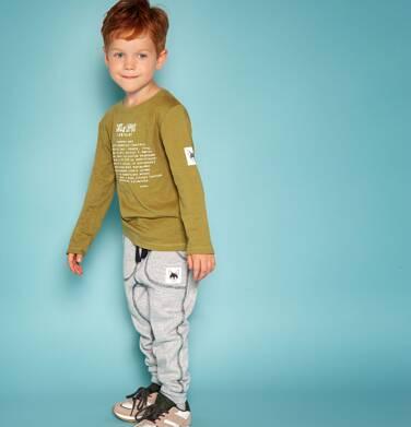 Endo - Spodnie dresowe dla chłopca 3-8 lat C82K014_1
