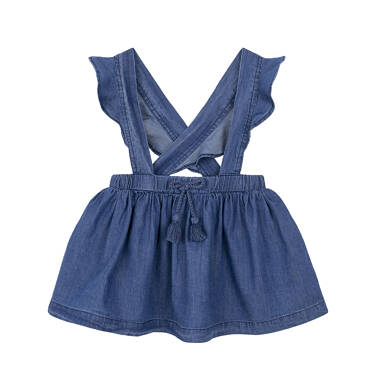 Spódnica dla dziecka 0-3 lata N91J001_1