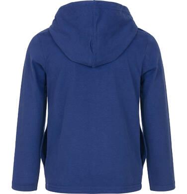 Endo - Bluza rozpinana z kapturem dla chłopca 9-13 lat C91C535_1