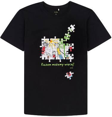 Endo - Razem możemy więcej - T-shirt męski Q72G013_2