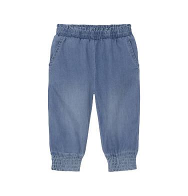 Endo - Spodnie jeansowe dla dziecka 0-3 lata N91K040_1