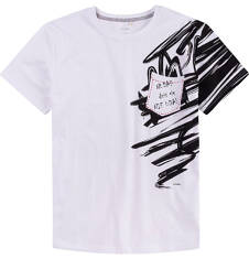 Endo - T-shirt męski Q71G018_1