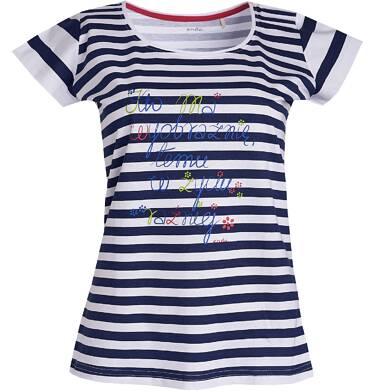 Endo - T-shirt damski Y81G023_1