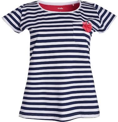 Endo - T-shirt damski Y81G025_1