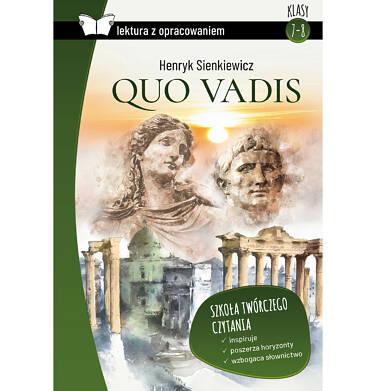 Endo - Quo vadis. Lektura z opracowaniem BK92116_1