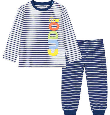Endo - Piżama dla dziecka 0-3 lata N91V009_1