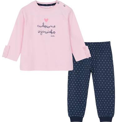 Endo - Piżama dla dziecka 0-3 lata N91V010_1