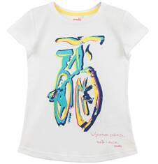 Endo - Bluzka dla dziewczynki D61G130_1