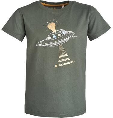 Endo - T-shirt dla chłopca 9-13 lat C81G542_1