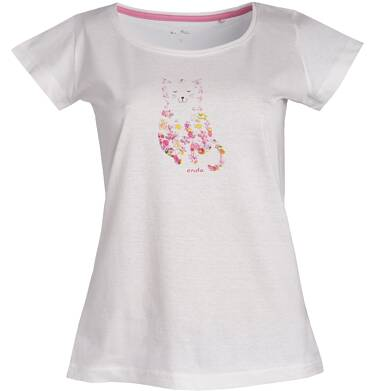 Endo - T-shirt damski Y81G034_1