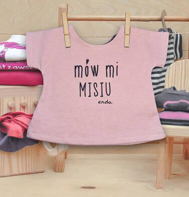 Endo - Sukienka dla dużego Misia SM04M025_1 5