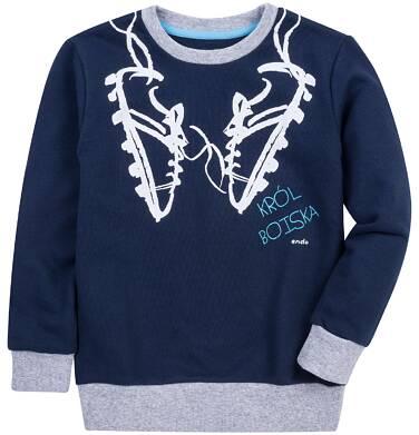 Endo - Bluza dla chłopca C61C025_1