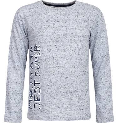 Endo - T-shirt z długim rękawem dla chłopca 9-13 lat C82G632_1