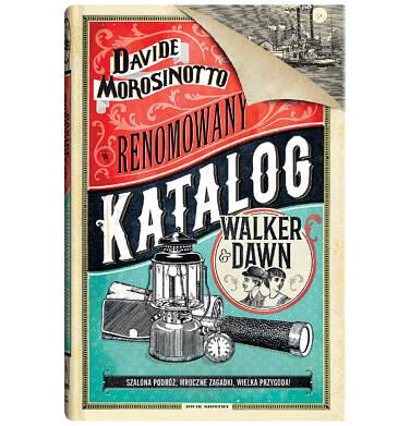 Endo - Renomowany katalog walker & dawn BK04146_1 26