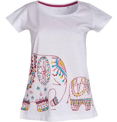 T-shirt damski Y81G041_1