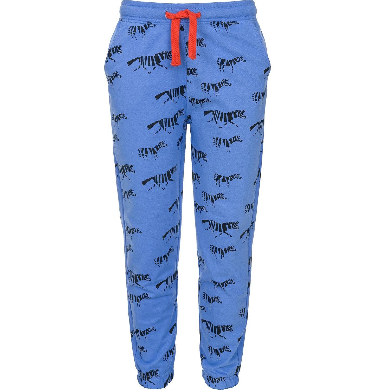 Endo - Spodnie dresowe długie dla chłopca 3-8 lat C91K063_1