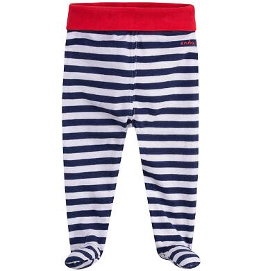 Endo - Spodnie-półśpiochy  dla niemowlaka N71N014_1