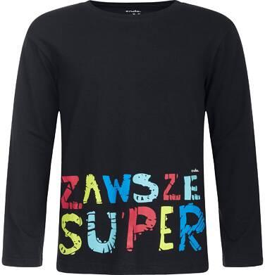 Endo - T-shirt z długim rękawem dla chłopca 9-13 lat C82G633_1
