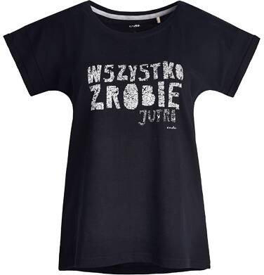 Endo - T-shirt damski Y81G047_1