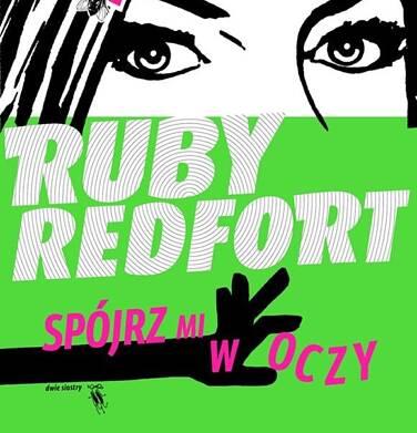 Endo - Ruby redfort, Lauren Child, Dwie Siostry BK04154_1 1