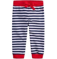 Spodnie dresowe  dla niemowlaka N71K002_1