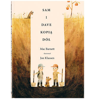 Endo - Sam i Dave kopią dół BK04156_1 19