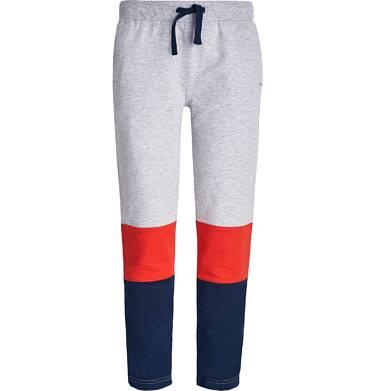 Endo - Spodnie dresowe dla chłopca 9-13 lat C81K517_3