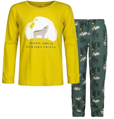 Endo - Piżama dla chłopca 3-8 lat C82V007_1