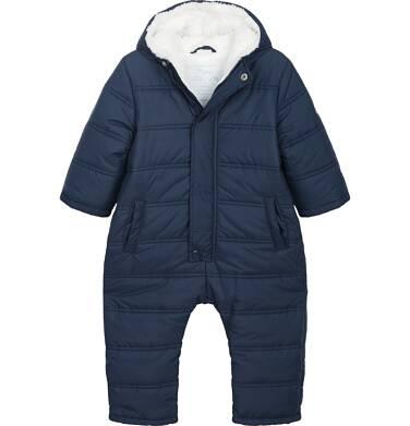Endo - Kombinezon ocieplany dla dziecka 1-3 lata N82A005_1