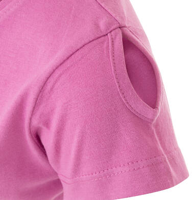 Endo - T-shirt z krótkim rękawem dla dziewczynki 3-8 lat D91G011_1