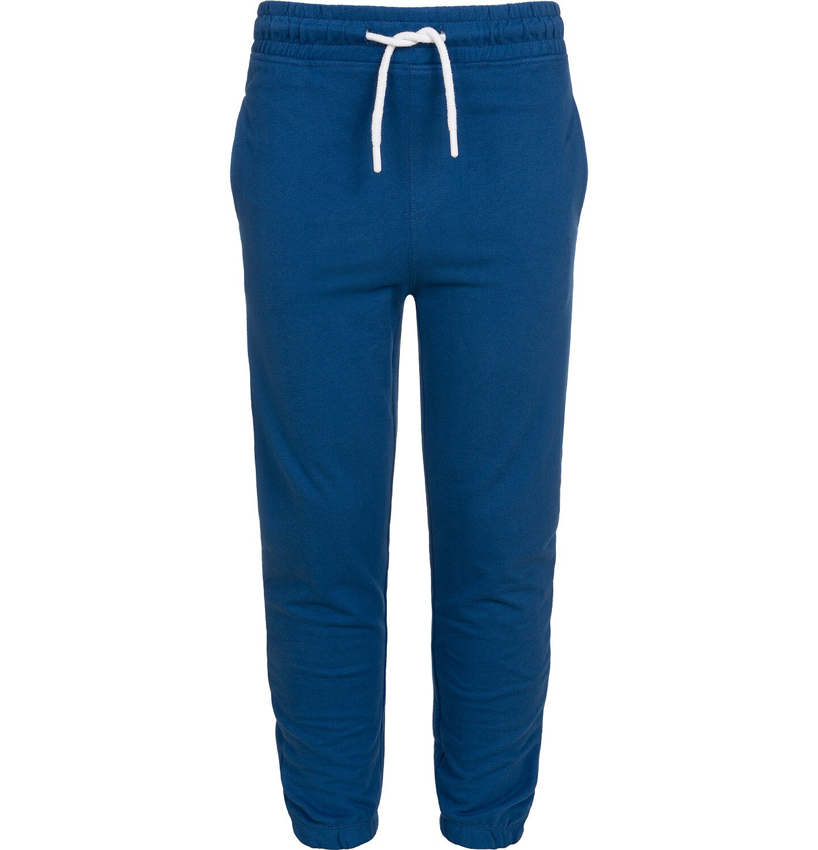 Endo - Spodnie dresowe dla chłopca, ciemnoniebieskie, 2-8 lat C05K020_5
