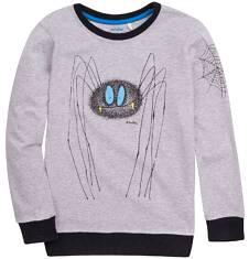 Endo - Koszulka z długimi rękawami dla chłopca 3-8 lat C72G133_1