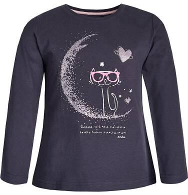 Endo - T-shirt dla dziewczynki 9-13 lat D82G538_1