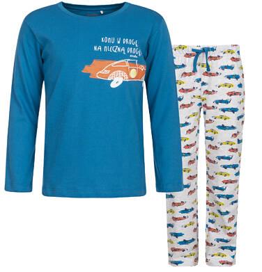 Endo - Piżama dla chłopca 9-13 lat C82V509_1