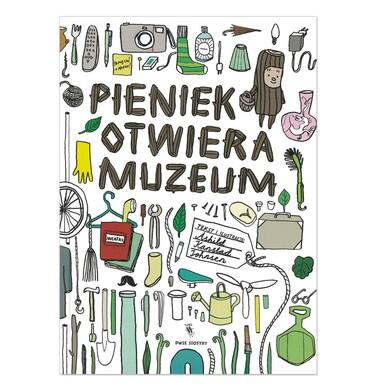 Endo - Pieniek otwiera muzeum BK41070_1 217
