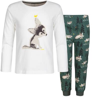 Endo - Piżama dla chłopca 3-8 lat C82V010_1