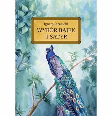 Endo - Wybór bajek i satyr BK92139_1