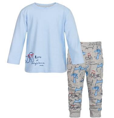 Endo - Piżama dla chłopca 3-8 lat C82V012_1