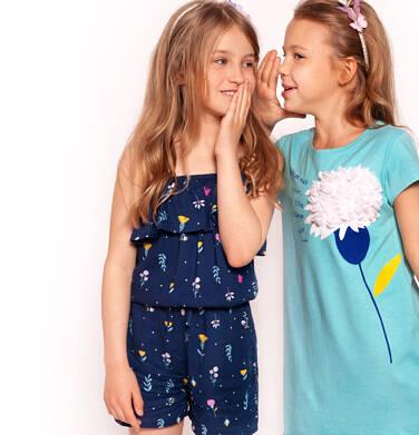 Endo - Kombinezon dla dziewczynki 3-8 lat D91K058_1