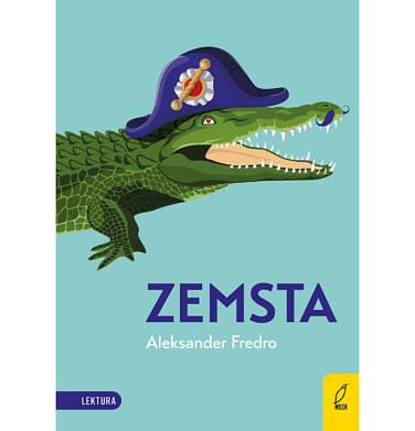 Endo - Zemsta BK92143_1