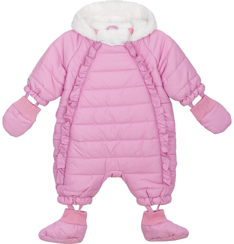 Endo - Kombinezon ocieplany dla dziecka 1-3 lata N82A010_1