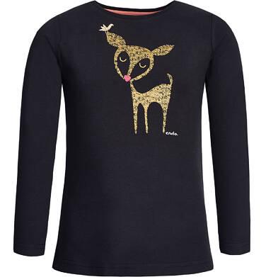 Endo - T-shirt dla dziewczynki 3-8 lat D82G082_2
